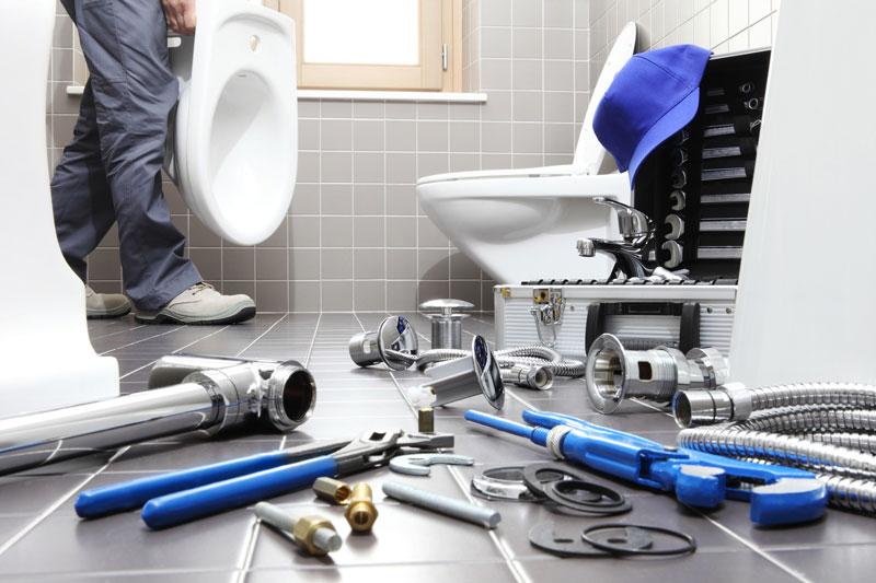 Réhabilitation de salle de bain Saint Sulpice la Pointe